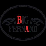 Francisco Ilmt - BIG FERNAND SURESNES