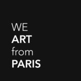 Marion PK - We Art From Paris